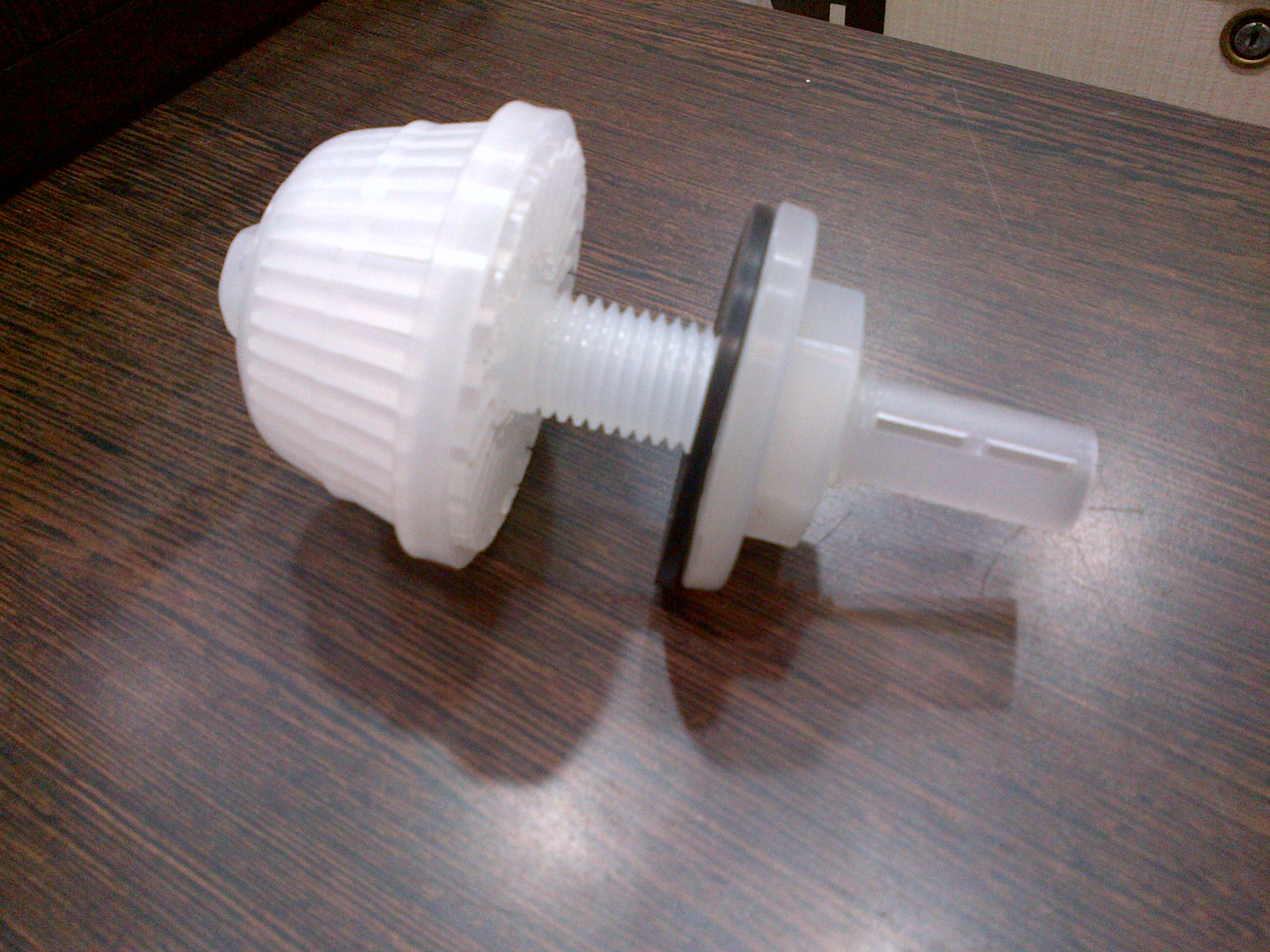 Pp Disc Type Strainer Manufacturers In India Mark V