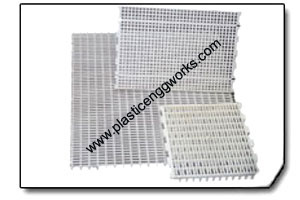 Coated Nylon Grids Are 70