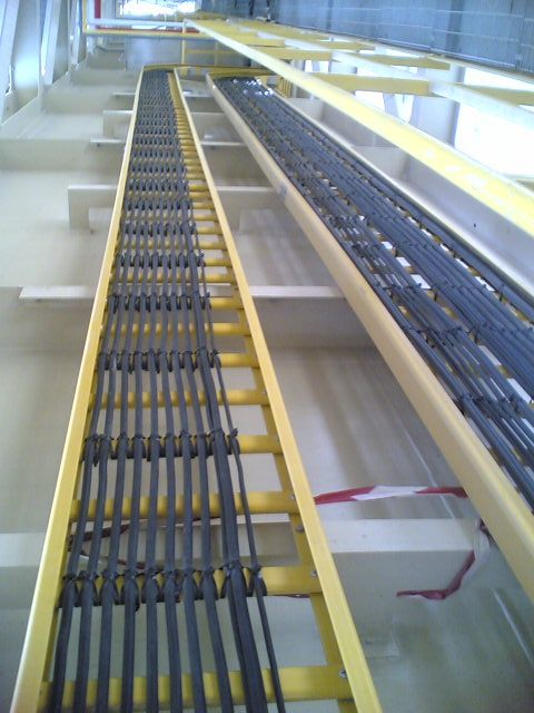 Frp Cable Trays Manufacturers In India Fiberglass Cable